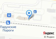 Компания «Братский районный отдел Управления Федеральной службы по ветеринарному и фитосанитарному надзору по Иркутской области» на карте