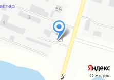 Компания «У МОСТА» на карте