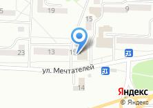 Компания «USBADAPTER.RU» на карте