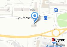 Компания «У КАМИНА» на карте