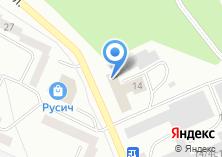 Компания «ПивЗалив» на карте