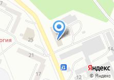 Компания «Центр одноразовой посуды» на карте