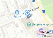 Компания «Shkola.vip» на карте