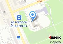 Компания «Инструментарий-авто» на карте