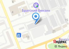 Компания «Столярная мастерская на Пирогова» на карте