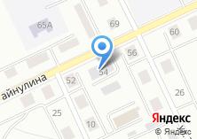 Компания «Русич Кулинар» на карте
