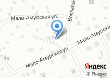 Компания «Осиновский ветеринарный участок» на карте