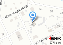 Компания «Отдел УФМС России по Иркутской области» на карте