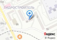 Компания «Парикмахерская на Вокзальной» на карте