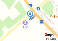 Компания «Шина» на карте