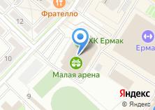 Компания «Байкал Дао» на карте