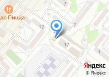 Компания «Жилавтотранс» на карте