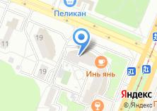 Компания «Метрологический центр» на карте