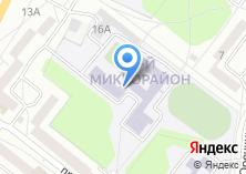 Компания «Федерация КУДО России» на карте