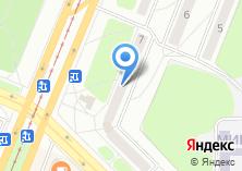 Компания «Адвокатский кабинет Усольцева Е.А» на карте