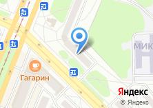 Компания «Ангарский центр правовых услуг» на карте