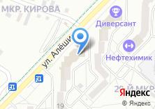 Компания «Цветы от Анны Цветковой» на карте