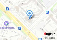 Компания «ИнваТурСпорт» на карте