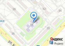 Компания «Детский сад №63» на карте