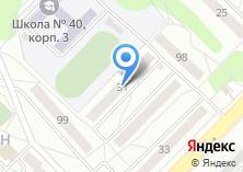 Компания «Кузьмич» на карте