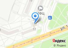 Компания «Экспедиция сеть магазинов» на карте