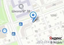 Компания «Сауна на Крупской» на карте