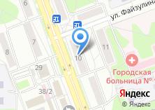Компания «СтомаЛеон» на карте