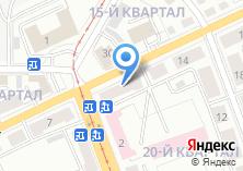 Компания «Хижина Байкала» на карте