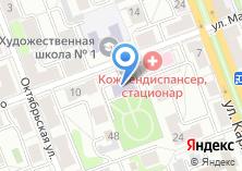 Компания «Ирида Байкала» на карте