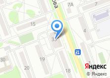 Компания «Shop & shop» на карте