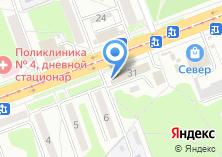 Компания «Зотова» на карте