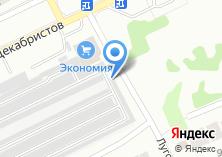Компания «Звездочка» на карте