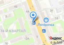 Компания «Ангарский городской музей» на карте