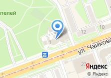 Компания «Экспресс Деньги Иркутск» на карте