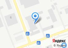 Компания «СибАрмаПласт» на карте