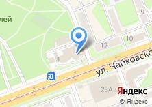 Компания «Алина рукодельница» на карте