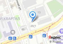 Компания «Дизель-тест» на карте