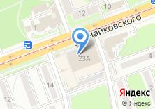 Компания «MagStrekoza» на карте
