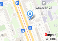 Компания «Pelikan» на карте