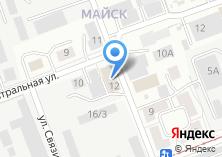 Компания «Стиль-Байкал» на карте