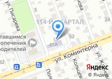 Компания «ВСИЭП» на карте