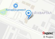 Компания «АЗП» на карте