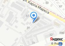 Компания «Зимовье» на карте