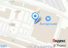 Компания «Мистер Плиткин» на карте