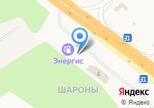 Компания «АЗС Транзит Сервис» на карте