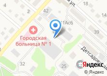 Компания «На Трактовой» на карте