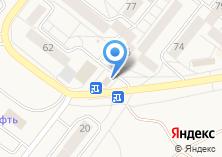 Компания «Строящееся административное здание по ул. 4-й микрорайон (Шелехов)» на карте