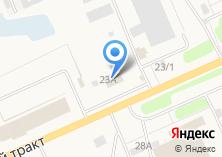 Компания «Игорь Краузе» на карте