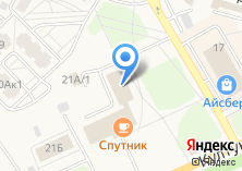Компания «Городская служба услуг» на карте