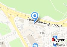 Компания «Лесотехника официальный дистрибьютор техники STIHL и VIKING» на карте